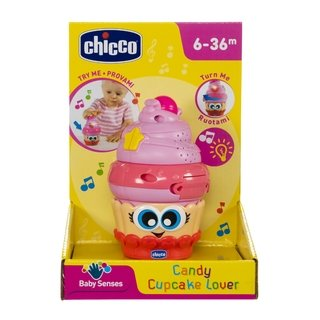 Chicco Candy Cupcake Lover - Punto Bebe Baby Store