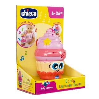 Chicco Candy Cupcake Lover - tienda online