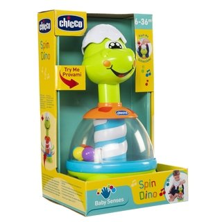 Chicco Spin-Dino - Punto Bebe Baby Store