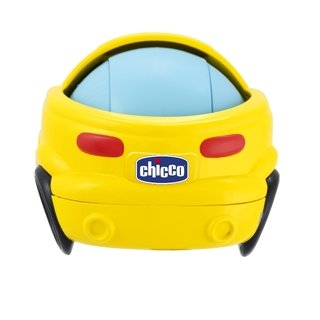 Chicco Turbo Touch Ball - comprar online