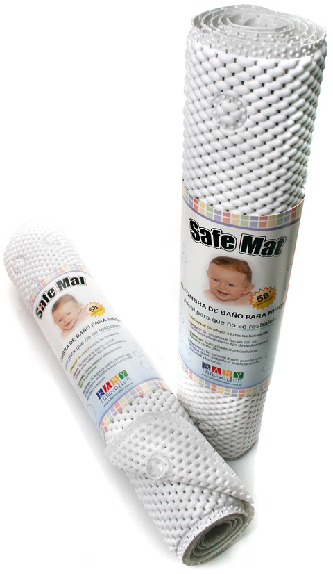 Alfombra Baby Innovation para baño Safe Mat
