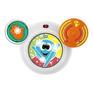 Chicco Bateria Musical Happy Music - comprar online