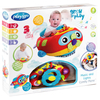 Playgro Music and Lights Comfy Plane - tienda online