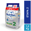 Nutrilon Profutura 2 Pack Affordable 1,2KG