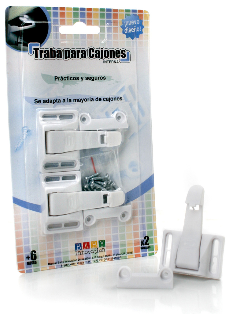 Traba para cajones interna BABY INNOVATION