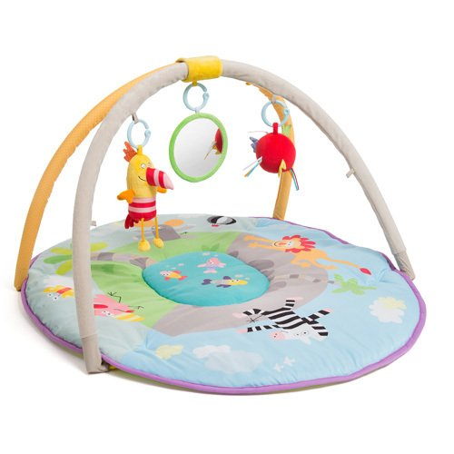 Gimnasio Jungle Pals Gym Taf Toys