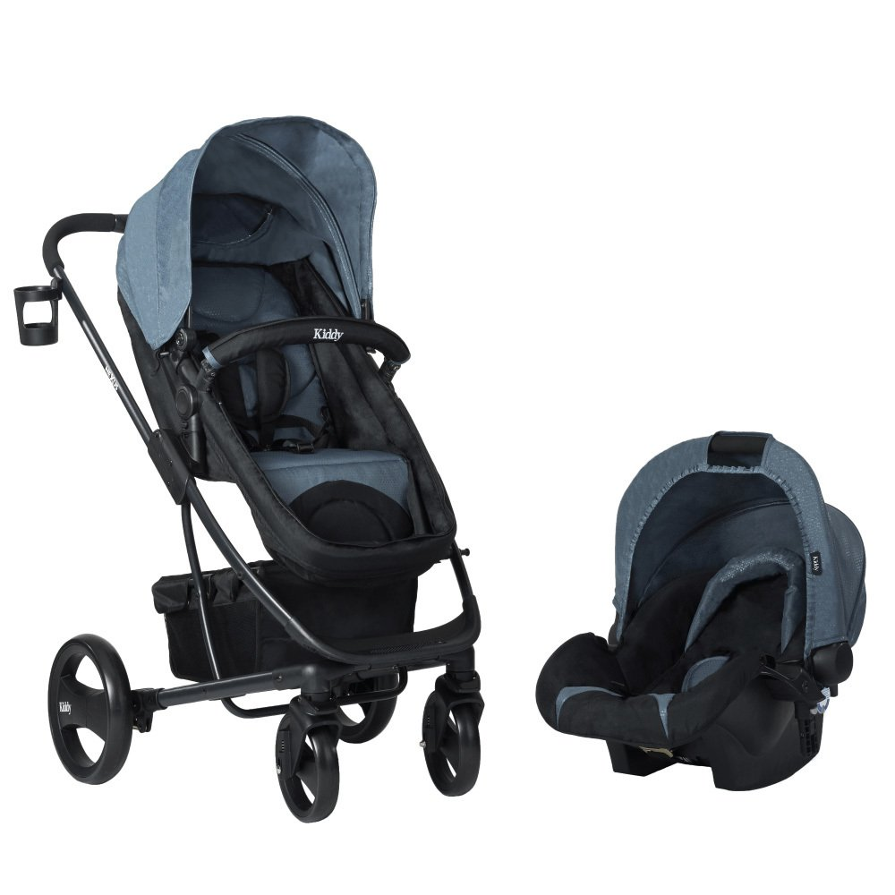 Cochecito Travel System Kiddy Nexus