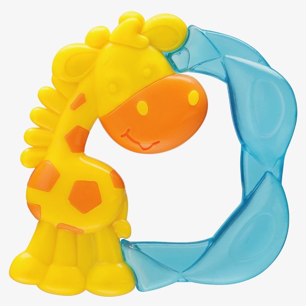 Playgro Jerry Jiraffe Water Teether
