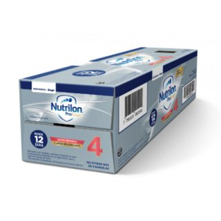 NUTRILON 4 ProFutura x 200 ml (30 bricks de 200ml) - comprar online