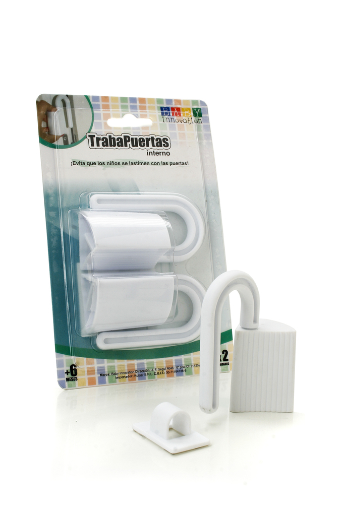 Traba puertas Baby Innovation Interno