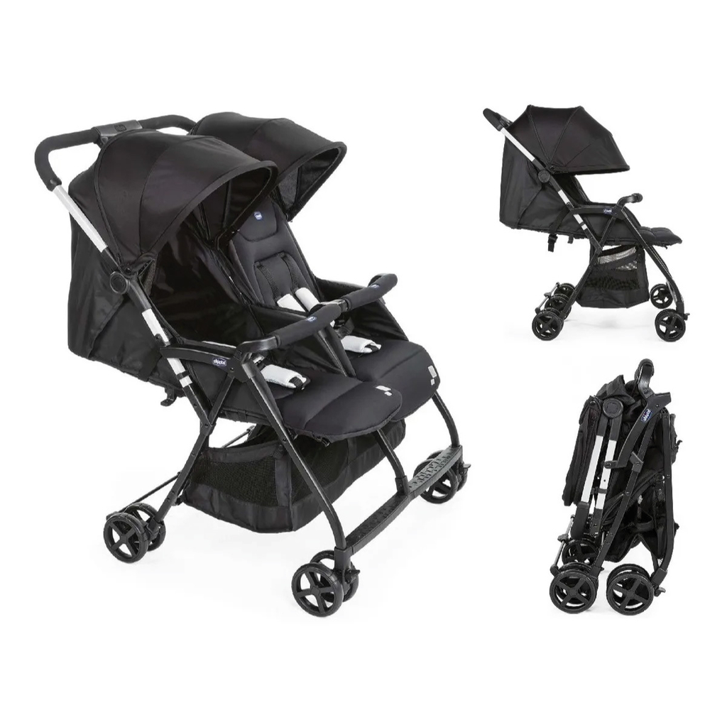 Chicco Ohlalà Twin 0m+