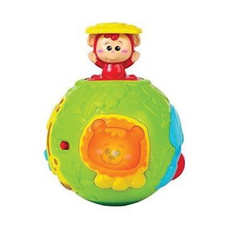 Roll N Pop Jungle WINFUN