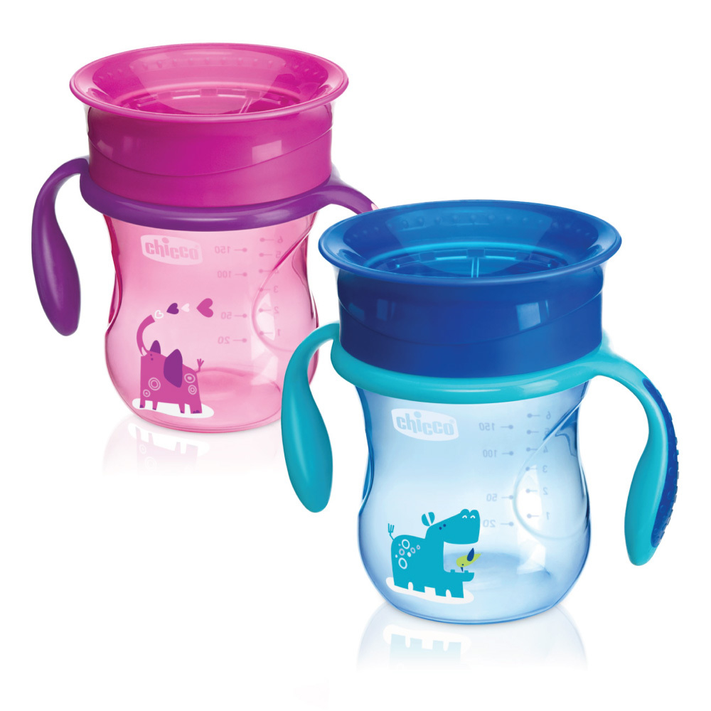 CHICCO PERFECT CUP 12 M+