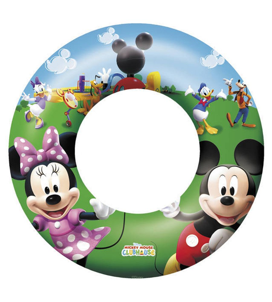 Aro inflable Disney Mickey Minnie Mouse