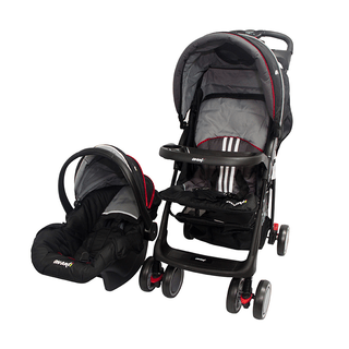 Super Sale !Cochecito Travel System Spezia Avanti