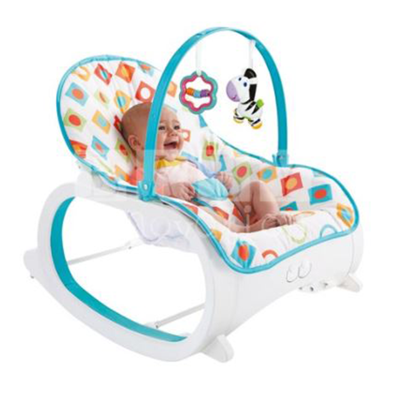 Bouncer Silla Mecedora Baby Innovation Premium