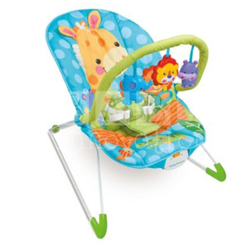 Bouncer Silla Mecedora Baby Innovation hasta 10kg