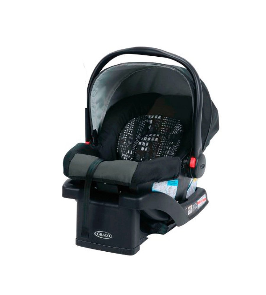 Huevito Con Base Graco Snugride Click Connect 30 Nyc