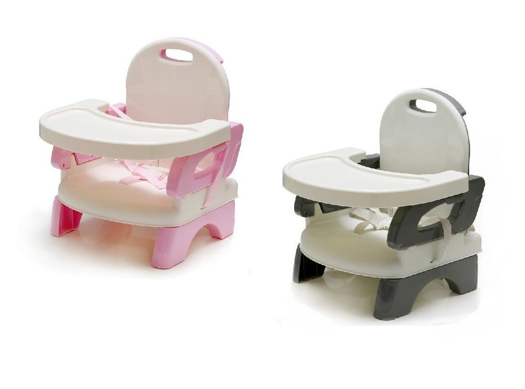 Silla plegable de Comer booster BABY INNOVATION