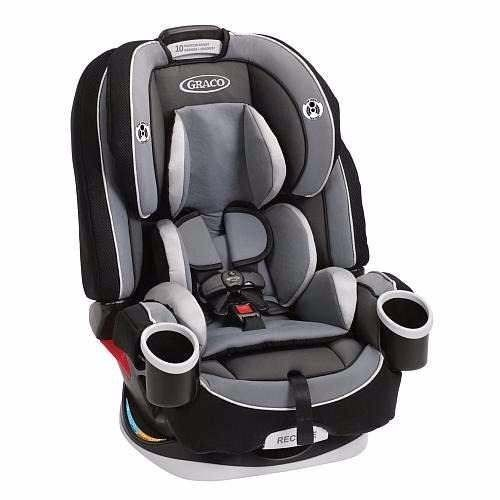 Butaca booster Graco 4ever All In One De 2 A 55kg - comprar online