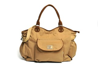 Bolso maternal Natasha de Happy Little Moments - comprar online