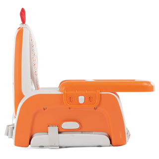 Silla De Comer Portatil Booster Plegable Chicco Mode