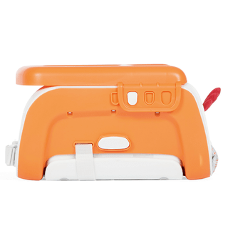 Silla De Comer Portatil Booster Plegable Chicco Mode - comprar online