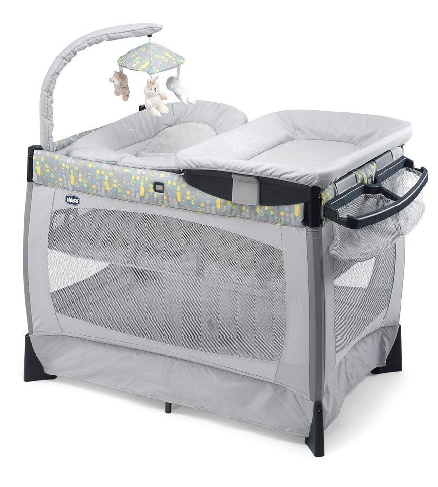WINTER SALE - Practicuna Corralito Chicco Lullaby Baby