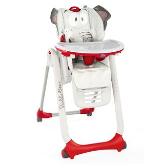 Silla de Comer Chicco  Polly 2 Start - comprar online