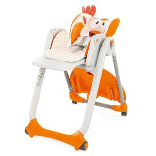 Silla de Comer Chicco  Polly 2 Start en internet
