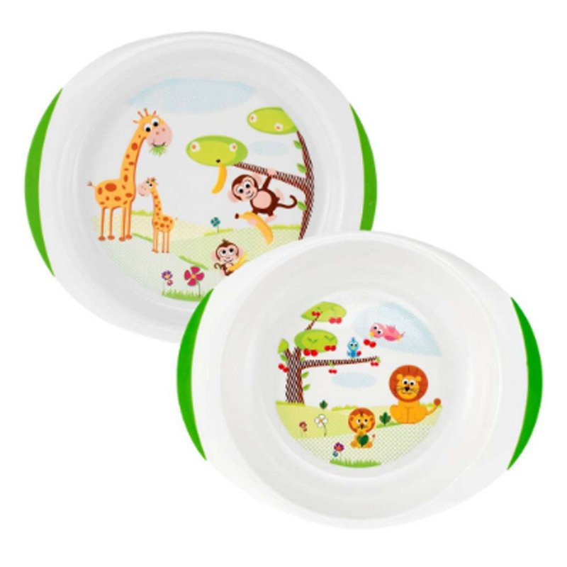 Set Plato +12 MESES Chicco  2en1 en internet