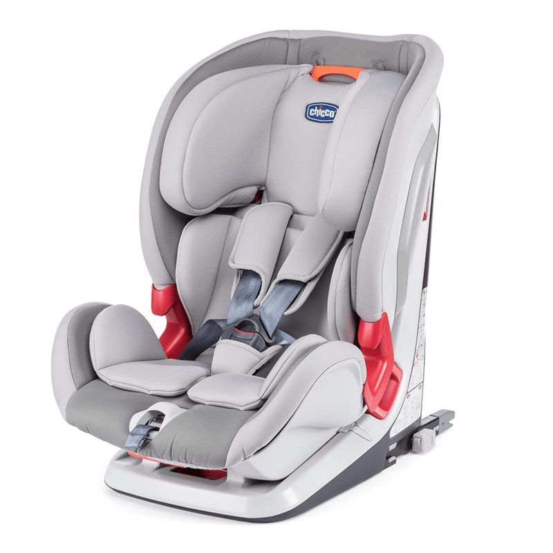 Butaca con Isofix Chicco Youniverse 9 a 36 Kg