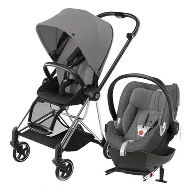 Cochecito Travel System Cybex Mios Plus