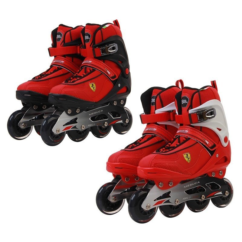 WINTER SALE - Rollers Adulto Ferrari FK25