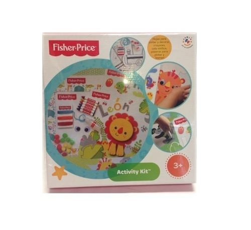 Fisher Price Activity Kit