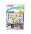 Libro para pintar Lavable Fisher Price - comprar online