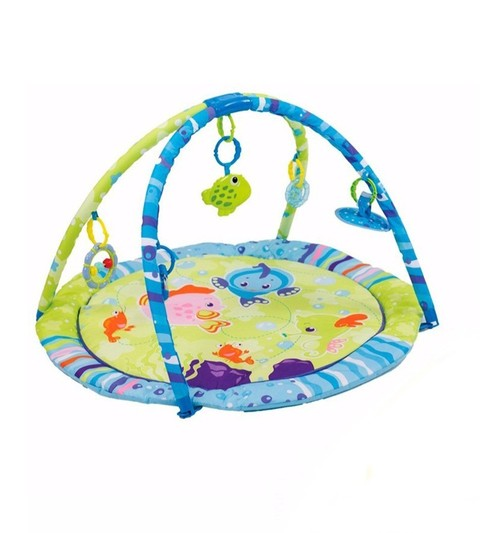Gym Gimnasio Undersea Game Kiddy - comprar online