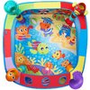 Gimnasio pelotero corralito Playgro Pop and Drop Ball Activity Gym - Punto Bebe Baby Store