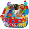 Gimnasio pelotero corralito Playgro Pop and Drop Ball Activity Gym - comprar online