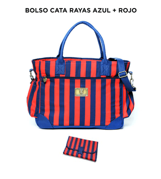 Bolsos Maternales Happy Little Moments CATA GABARDINA varios modelos