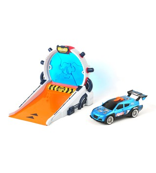 Auto juguete Hot Wheels FX Stunt Ice Breaker - comprar online