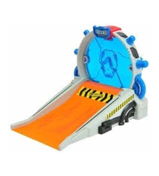 Auto juguete Hot Wheels FX Stunt Ice Breaker en internet