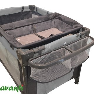 Avanti Practicuna Colecho Renthal - Punto Bebe Baby Store