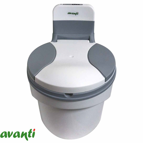 AVANTI PELEA EDUCADOR NEW POTTY