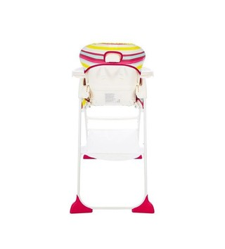 Silla de comer Infanti Mimzy Snacker Girls Stripes en internet
