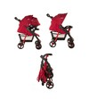 Cochecito Kiddy C20 Travel System en internet