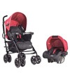 Cochecito Travel System Kiddy C360 Melange