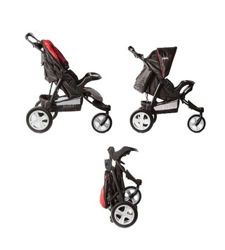 Cochecito Kiddy Travel System C40 varios colores en internet