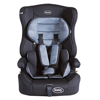 Butaca Booster Kiddy City con ISOFIX 9-36 Kg - Punto Bebe Baby Store