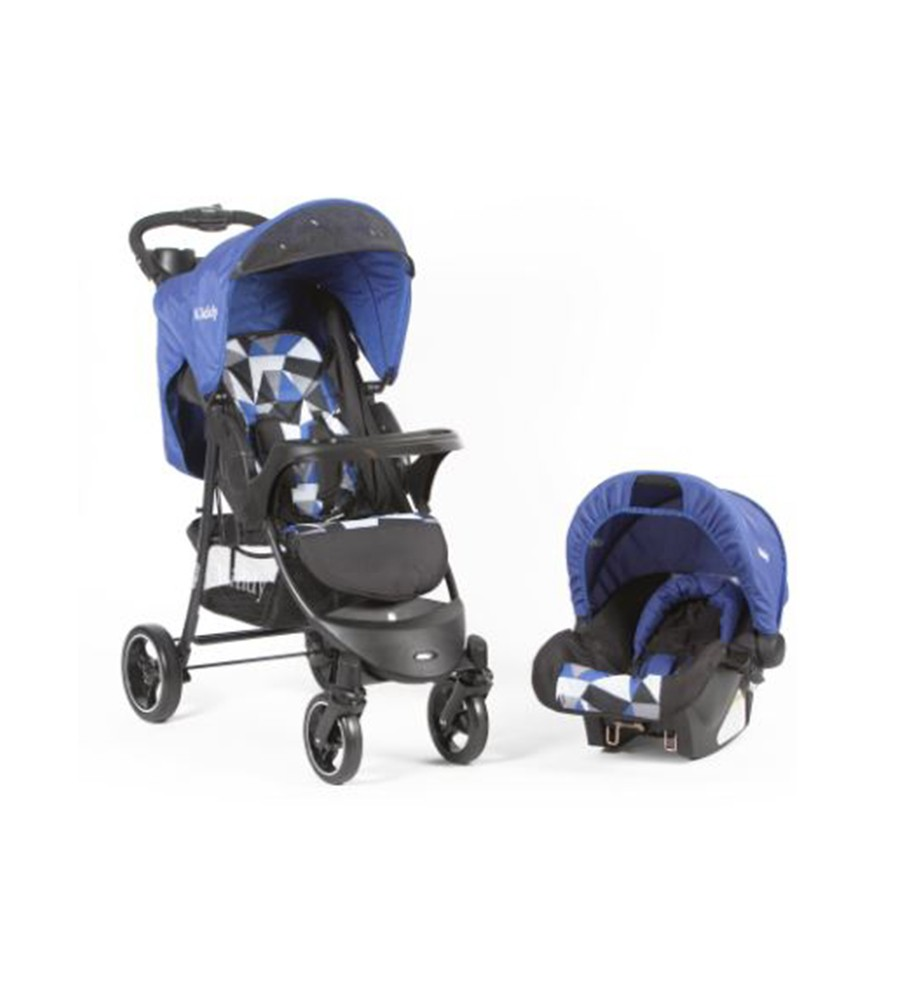 Cochecito Travel System Omega Travel Kiddy
